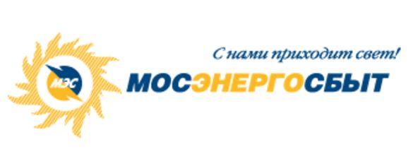 Логотип Мосэнергосбыта